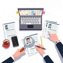 ПФР предупредил о переходе на электронные трудовые книжки с 2020 года