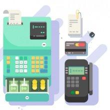 Организация совмещает общий режим и ЕНВД: какие фискальные накопители можно ставить в онлайн-ККТ