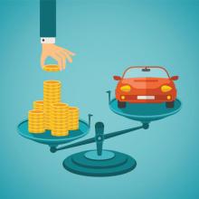 Задача по транспортному налогу с учетом льгот