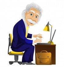Работа для мужчины предпенсионного возраста накопительная пенсия как получить до и после пенсии