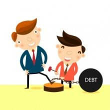 Как списать безнадежные долги долг перед коллекторами как узнать