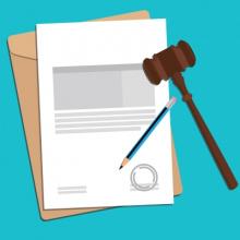 Судебный вердикт: по каким гражданско-правовым договорам ФСС может начислить страховые взносы