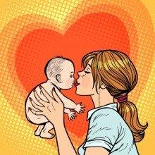 Дается ли материнский капитал на четвертого ребенка