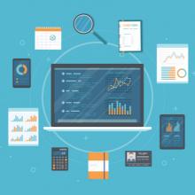 Распределение косвенных затрат и закрытие счетов затрат в