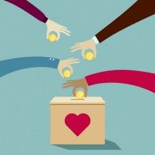 Пожертвования автономным учреждениям кассовый аппарат