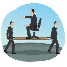 Налоговики не позволят компаниям переводить работников в самозанятые