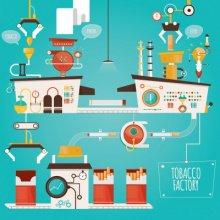 ФТС обновила образцы акцизных марок для табачной продукции