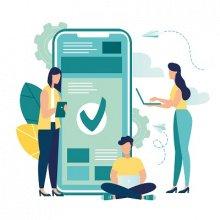 ПФР установит новые правила представления электронной отчетности