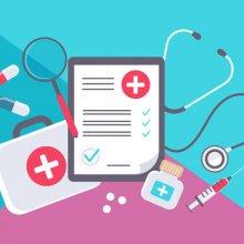 Что изменилось в работе с больничными во время эпидемии и как отразить изменения в 1С