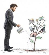Дивиденды в балансе - Предприятие Инфо