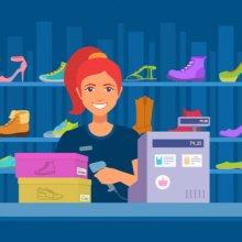 Обязательная маркировка обуви: как не нарушать закон после 1 марта 2020 года