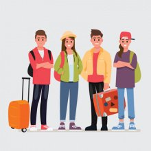 Минфин: не все затраты на туризм работников можно учесть в расходах