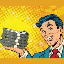 Работник возмещает расходы организации: надо ли применять ККТ