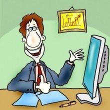 Налоговый вычет для инвесторов и удобная сдача отчетности в ФСС: самые хорошие новости недели