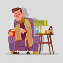 Чтодолжен сделать бухгалтер, укоторого заболел «отпускник» — Бухонлайн