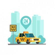 Таксистов предупредили о необходимости перехода на онлайн-ККТ
