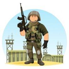 Бухпроводка начисление компенсации в связи с призывом в армию