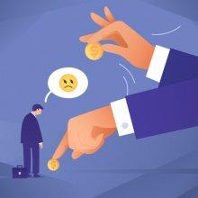 Бухгалтер ошибся и перечислил работнику зарплату 2 раза: кто должен вернуть деньги компании?
