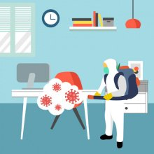 Как проверяют работодателей на соблюдение мер профилактики коронавируса