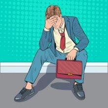 Когда с главбуха могут взыскать долги компании
