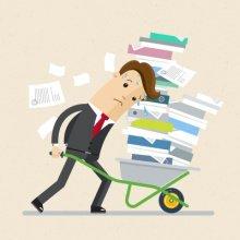 Власти сократили отчетность по налогу на имущество