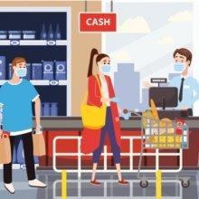 Законны ли штрафы для магазинов за несоблюдение покупателями масочного режима и как их избежать