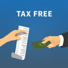 Правительство расширило перечень городов, где применяется система Tax Free