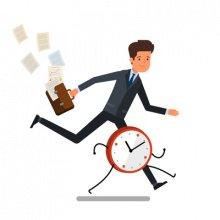 Судебный вердикт: в какие сроки нужно платить налоги