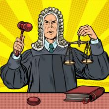 Судебный вердикт: могут ли налоговики проверять помещения и офисы контрагентов