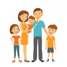 Новые выплаты на детей в возрасте от 3 до 7 лет