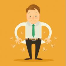 Бизнес в кризис: как работодателю на законных основаниях сократить свои расходы