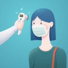 Измерение температуры тела работников раз в 4 часа: как это организовать на практике