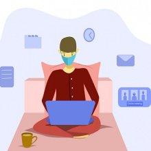 Вправе ли работник подать заявление об увольнении по электронной почте