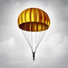 Судебный вердикт: «золотой парашют» директора нельзя учесть в расходах