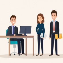 Надо ли издавать приказ о переводе временного работника на другую должность