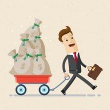 Где налоги платят с радостью