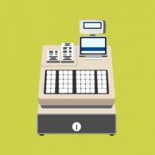 Безналичные расчеты между организациями и ИП: можно ли применять онлайн-кассу