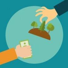 Как самостоятельно изменить кадастровую стоимость участка земли