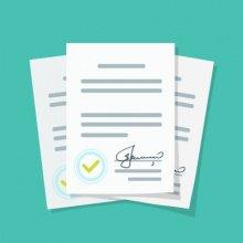 Можно ли принять к вычету НДС по счету-фактуре с факсимильной подписью