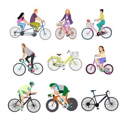 В России введена маркировка велосипедов - БУХ.1С, сайт в помощь бухгалтеру