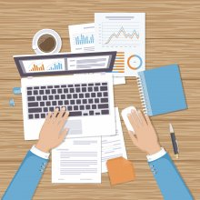 Бухгалтерский учет обеспечения контракта у поставщика