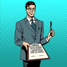 Трудовые войны: когда работодателя могут оштрафовать за заключение с сотрудниками договоров ГПХ