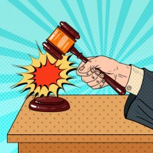 Судебный вердикт: можно ли получить компенсацию от ФНС за недостоверную справку о наличии налоговой задолженности