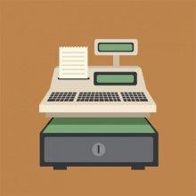 Онлайн-ККТ могут сделать частью системы маркировки товаров