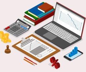 Помощь бухгалтеру онлайн бесплатно без регистрации отказ о приеме декларации 6 ндфл