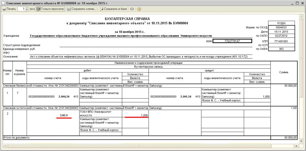 приказ о предоставлении отпуска работнику образец заполнения
